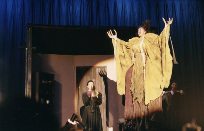 Fiddler on the Roof Photos 007