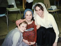 Fiddler on the Roof Photos 011