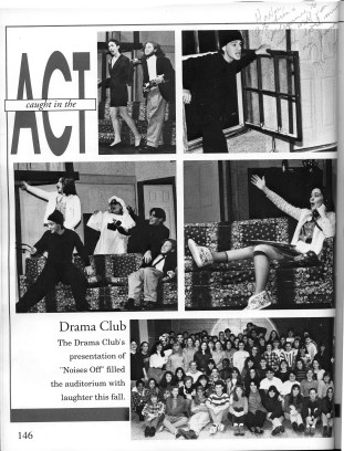 Yearbook 1994 a