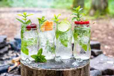 Keto Drinks And Alcohol Recipe