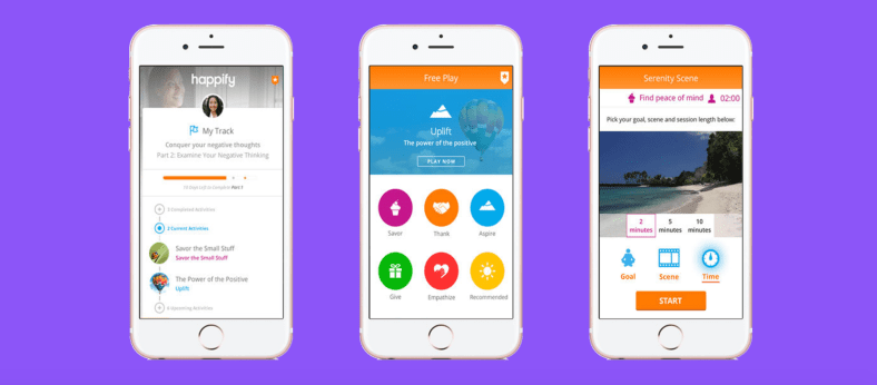 Self-Care Apps Download