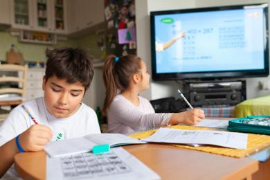 How To Get Started Home Schooling During Coronavirus