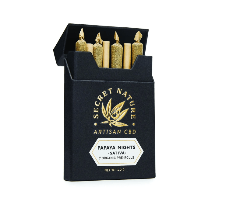 Best CBD Cigarettes