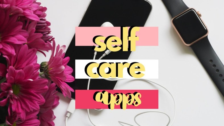 Best For Self-Care Apps Download