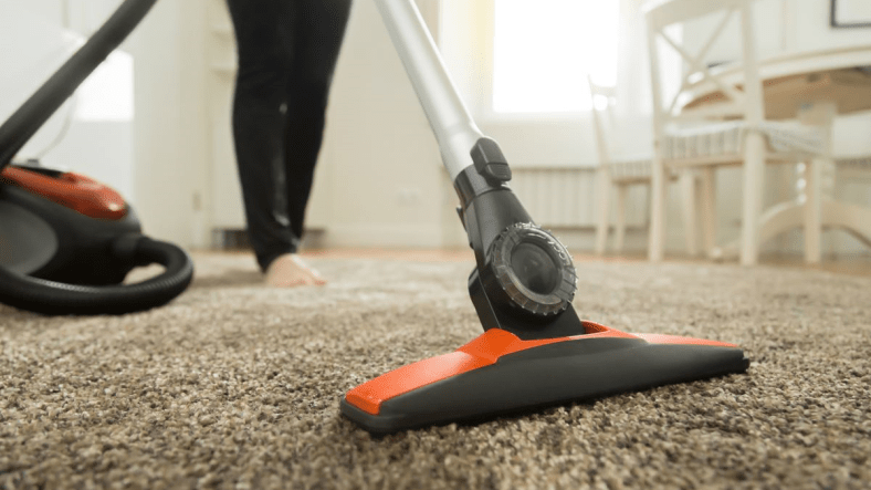 Selecting the Carpet Steam Cleaning Company