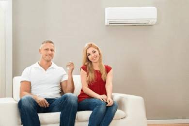 What Are The Benefits Of A Split System Air Conditioner?