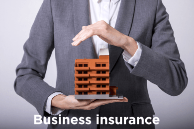 How Insurance Helps in the Improvement of Business Performance