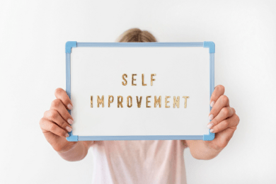 Self-Improvement Ideas That Can Change Your Life