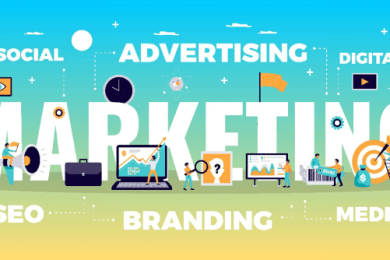 5 Proven Ways to Increase Brand Awareness by Digital Marketing