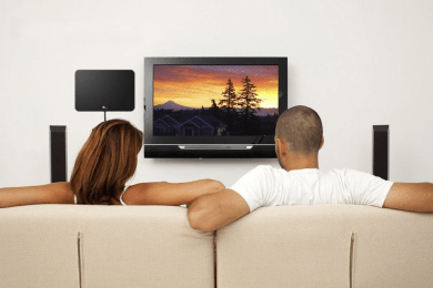 How to Improve Low TV Signal in Your Home