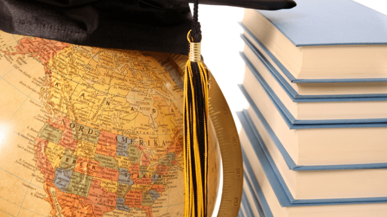 What are the Reasons You should go to Abroad for Studies?