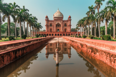 Top 10 Famous Places to Visit in New Delhi