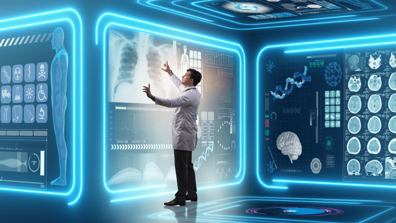 Technology Advances that Will Influence the Future of Digital Medicine