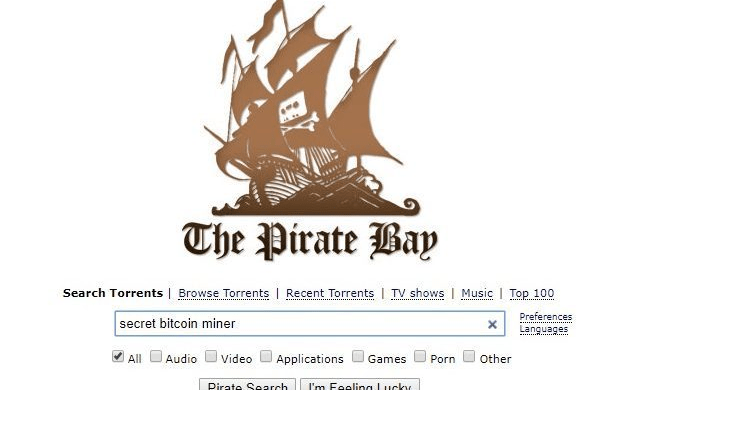 Alternatives to The Pirate Bay Proxies/Mirrors Sites