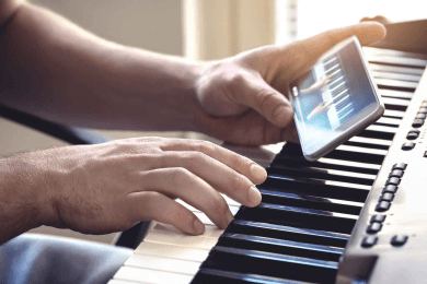 6 Reasons Why Online Music Lessons Are a Top-Choice for Bored