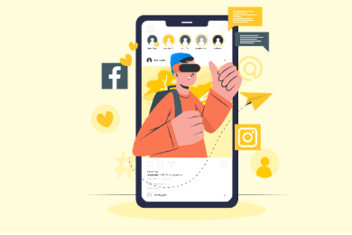 How Augmented Reality Will be the Future of Social Media
