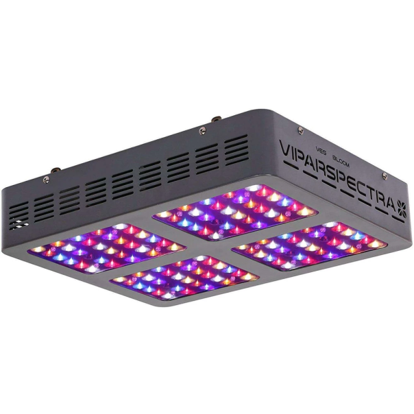 Reviews Top LED Grow Lights for 2021