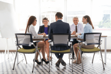 Why Your Business Needs To Take Ergonomic Furniture Seriously