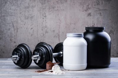 Are Protein Supplements Good for Health?