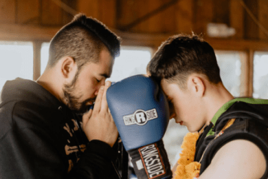 How Joining A Boxing Class Benefits Your Mind