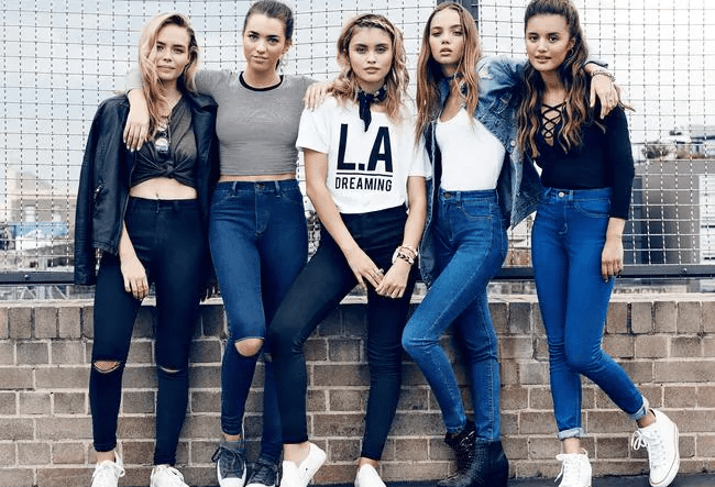 How Gen Z is Changing the Rules of Style