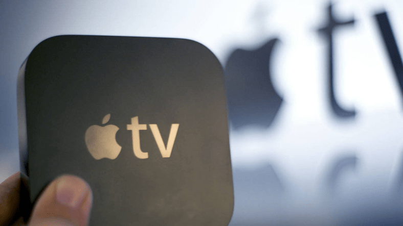 Apple adds Weather Channel, Disney Channel, Vevo to Apple TV