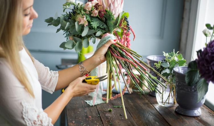 5 Tips for Choosing the Best Flower Bouquet