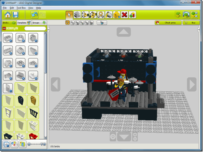 The 12 Best Lego Building Software in 2021 | WTBBLUE