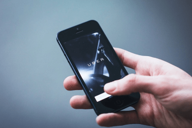 How to Keep Yourself Safe in an Uber Ride