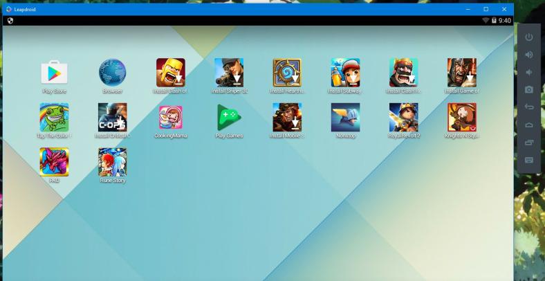 Best Top GenyMotion Alternatives Android Emulator