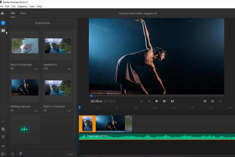9 iMovie Alternatives Video Editor Software