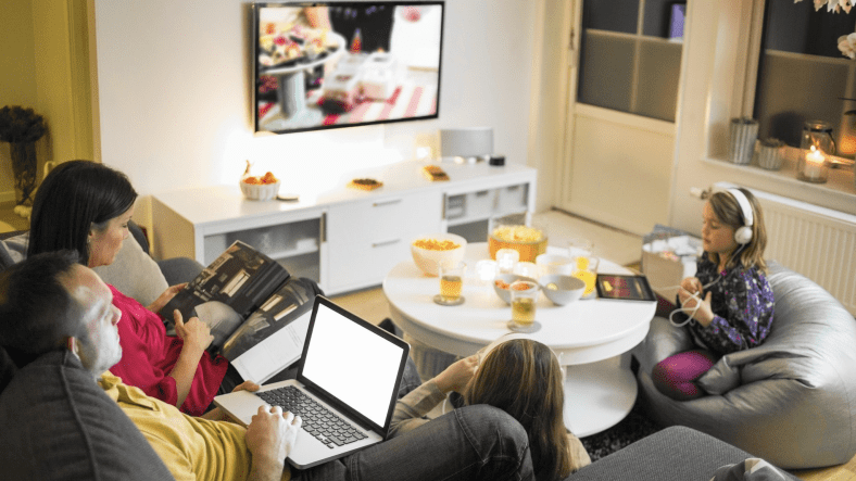 10 Ways Technology Has Affected Our Living Spaces
