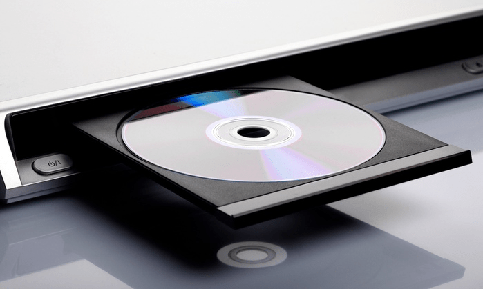 Best DVD Player for TV streaming services in 2021