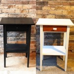Ikea Hemnes Nightstand Diy Project