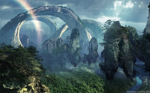 Image result for fantasy picture of alien planet
