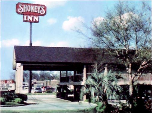 Remember Shoneys