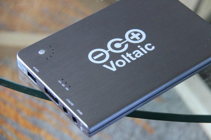 Voltaic V72 Laptop Battery