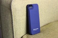 Lenmar Meridian iPhone 5/5s Power Case
