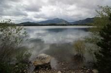 Dillon Lake, Frisco area