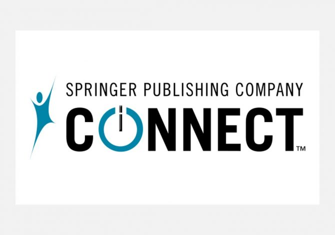 Springer Publishing transforms its user experience