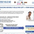 Beverly hills md lift firm sculpting cream reviews is it a scam or