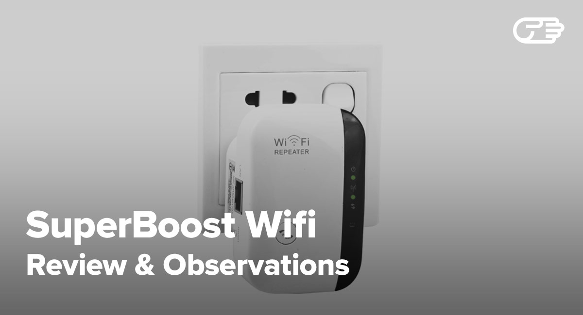 SuperBoost Wifi Reviews  Is It a Scam or Legit