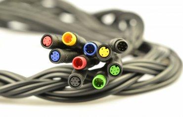 Mini-B connector takes the lead in e-bike connector demand