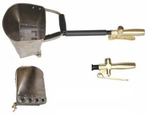 Tynkownica pneumatyczna