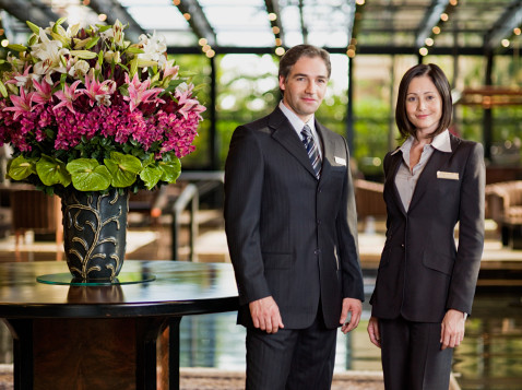 Hollywood Institute Of Hotel Management SCOPE OF HOTEL