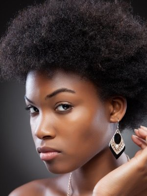 Natural Afro Hair Services Black Afro Hair Salon London