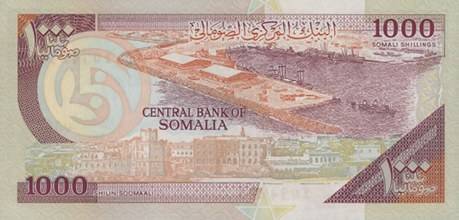 Somalia Keen On Reintroducing Currency