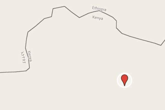 Ethiopia police reservists abduct two Kenyans in Marsabit