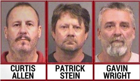 Bildergebnis für US Judge Sentences Three Men for Plotting to Bomb Somalis