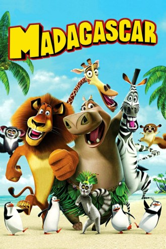 Madagascar-movie-poster